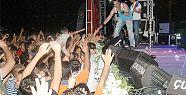 Mersin'de Kıraç Coşkusu