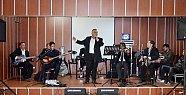 Mersin'de Mahkumlara Moral Konseri