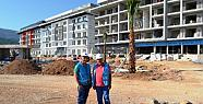 Mersin'de Nükleer Santralin Yanına 5 Yıldızlı Tatil Köyü Yapılıyor