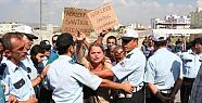Mersin'de Nükleer Toplantısını Bastılar!