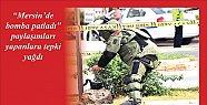 Mersin'de Provokatörler İş Başında