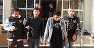 Mersin'de Suriyeliler Sahte Altınla Yakalandı