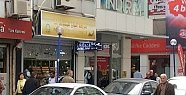 Mersin'de Suriyelilerin Arapça Tabela Kirliliğine...
