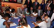 Mersin'de Yeni Eğitim Yılı Törenle Başladı