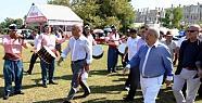 Mersin'de Zafer Haftası Kutlamaları Devam...