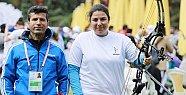 Mersin'in Altın Kızı Aleyna Tekrar Milli Takımda