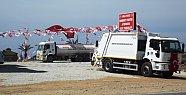 Mersinlilerin Vergileriyle Alınan Araçları MHP'nin...