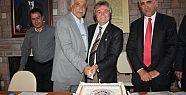 MESİAD TÜRKONFED Mustafa Güleri Gönderdi