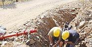 MESKİ, Çamlıpınar Alanı Mahallesi'nin İçme Suyu Sorununu Çözdü