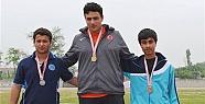 Meskispor Atletizmde Türkiye Şampiyonu Oldu