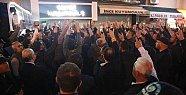 Mezitli'de Ülkücüler Muhalif MHP'lilerin Toplantısını Bastı.
