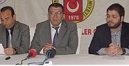 MGC, Mersin Seyahat ve FEB Turizm Arasında Protokol İmzalandı.Uğur Ürkmez,Fahri Ötlü