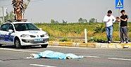 Nişan Davetiyesini Dağıtırken Trafik Kazasında Öldü