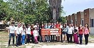ODTÜ'den İskenderunlu Gençlere Çevre Bilinci Eğitimi