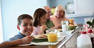 Öğrenciler İçin En Önemli Öğün Kahvaltı