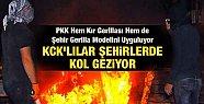 PKK'nın Şehir Yapılanması Güneydoğu'da