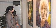Ressamın Eserleri, Tedavisine Umut Olmadı