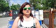 Santral Görevlisi Kadının Şiddet İddiası