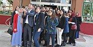 Silifke Belediye Başkanı Turgut, Üniversiteli Öğrencilerle Buluştu
