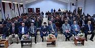Silifke'de HAY-KENT Projesi Tanıtıldı