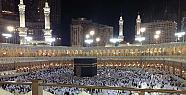 Silifke'den Gidecek Ramazan Umrecileri Hazır