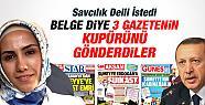 Sümeyye Erdoğan'a Suikast İddiasında