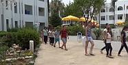 Takdirlik Öğrencilere Yaz Kampı