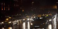 Taksicilerden Özgecan Eylemi...