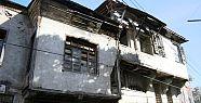Tarihi ve Metruk Binalar Esnafı ve Vatandaşı Huzursuz Ediyor