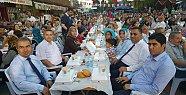 Tarsus Ve Çamlıyayla Belediyesi'nden Ortak
