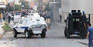 Tarsus'da Sokağa Çıkma Yasağı Olduğu İddiası