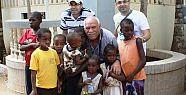 Tarsuslu Yardım Gönüllüleri Tanzanya'dan Döndü