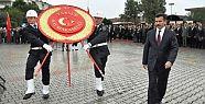 Tarsus'ta 10 Kasım Törenleri