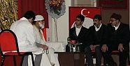 Tarsus'ta İstiklal Marşı'nın Kabul Ediliş