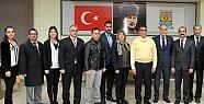 Tarsus'ta Satranç ve Briç Turnuvası Yoğun İlgi Gördü