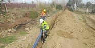 Tarsus'un Günyurdu Mahallesi'nin İçme Suyu Sorunu Çözüldü