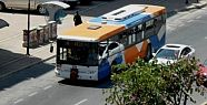 Tecelilerin Otobüs İsyanı
