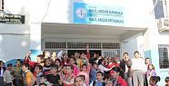 Tikav'dan Mersin'e Yeni Bir Okul...