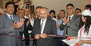 TUBİTAK Destekli '4006 Bilim Fuarı' Açıldı