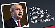Türk Askerleri IŞİD Tarafından Yakıldı mı ?
