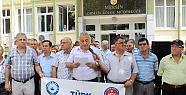 Türk Tarım Orman Sen Üyeleri Tayinleri...