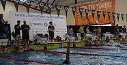Turkcell Açık Yaş Yüzme