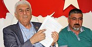 Türkiye Muhtarlar Derneği Genel Başkanı