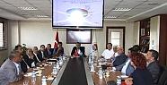 Yemen Heyeti Mtso'yu Ziyaret Etti