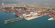 Yılın Lojistik Ödülü Mersin Limanı'na