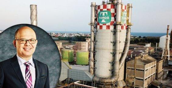 Toros Tarım'dan 35 Milyon TL'lik Çevre Yatırımı