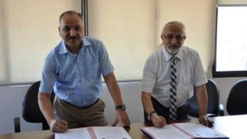 Toros Üniversitesi Mersin ESOB ile İşbirliği Protokolü İmzaladı