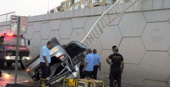 Tulumba Köprüsü Sonunda Yıkılıyor