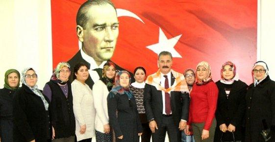 Tuna: 3 Ocak Halkın Kutladığı Bir Bayram Oldu
