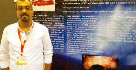 Türk Doktorun Yöntemleri ABD'de Büyük İlgi Gördü
